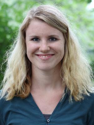 Chantal Oeggerli